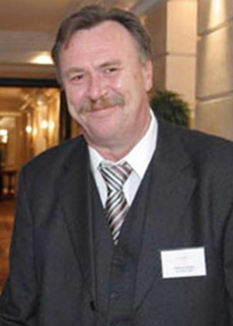 Raimund Müller