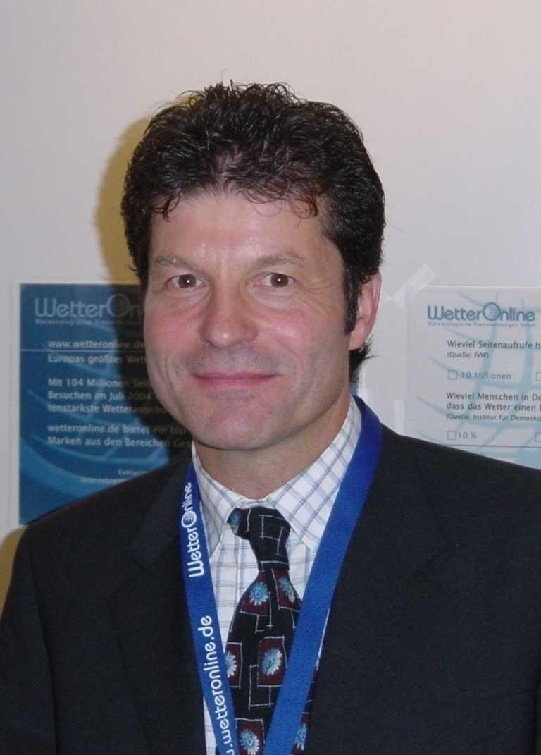 Wolfram Spitzner